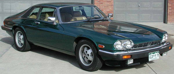 xjs he coupe 1982 to 1991 us lighting